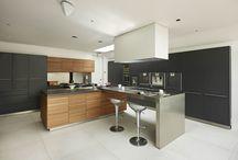 Kitchen Architecture bulthaup case study : Large family home / bulthaup by Kitchen architecture case study - Large family home