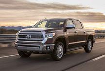Trucks / New Cars