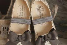 Baby Mahoney Shoes!!