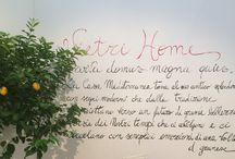 Vietri Home / Parva Domus Magna Quies
