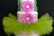Baby girl shower and Ideas.