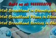 Airtel Broadband  Plans Chandigarh / A leading and informative online source of telecommunication is appeared as a miracle for the users of Airtel Broadband which offers diverging and innovative plans in the state of Chandigarh. Our main mission is to change the distance between the far away relations and make them closer top their dear ones. Our website operates a predecessor for the distances of the users.