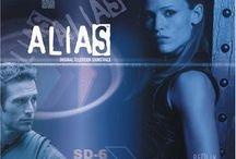 Serie > Alias <3
