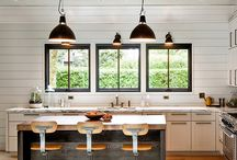 Kitchens IV / Stylish and functional kitchens. / by StyleCarrot • Marni Katz
