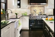 H - Kitchen Interior