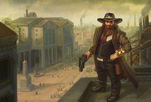 Javier Charro - Steam States