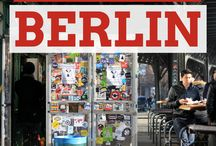 BERLIN FAMILY TRIPS | INSPO / Berlin family travel: ideas and inspiration for family holidays to Berlin, Germany