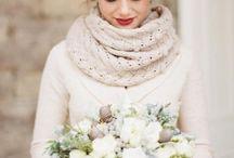 Menyasszonyi ruhák, kiegészítők