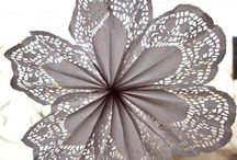 Crafts - Paper