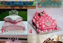 bébi torták