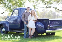 Engagement photos / by Sara Therit