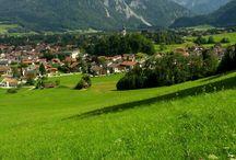 Ruhpolding + Bavaria