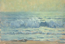 Coastal Waters / John Moran Auctioneers Fine Art Auction Highlights from our BI Annual Auctions in Pasadena, Ca