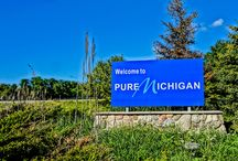 Pure Michigan / by Kathryn Hunter