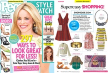 p r e s s / Style Watch Magazine