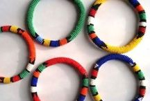 Cultural beads