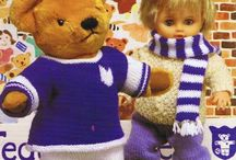 Teddybear clothes