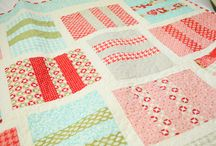Quilts / by Marjorie Moss