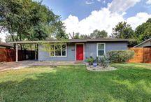 My Real Estate Listings in Austin