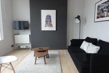 Galeries / Appartement meublé proche de la gare