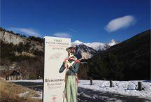 Forts de l'Esseillon, visite en famille, Maurienne, Savoie