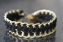 bracelets / Fabulous wire work