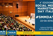 Eventi Social Media / Il valore del Social Media Marketing in tanti click!