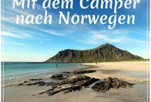 Reiseland - Norwegen