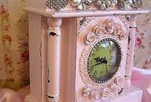PRETTY IN PINK / by Susan Smith