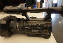 Anteprima Adcom - New Sony PXW-Z150 - disponibile in aprile da ADCOM