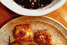 Food / Tofu Recipes