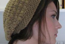 Crochet/Knitting/Embroidery Projects / by KARLA HEMMANN