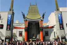 TCL Chinese Theatre / Movie Premieres, Events and Celebrity photos at the world famous TCL Chinese Theatre in Hollywood, California.