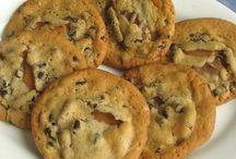 Cookies / by Rebekah Spires