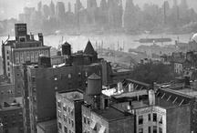 I Love Vintage New York / New York expatriate living in Austin, Texas.  / by Arden Kuhlman Riordan