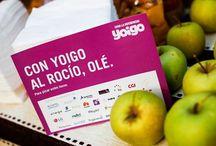 Yoigo / Evento Yoigo