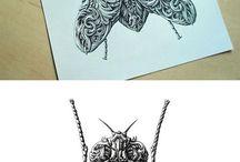 Inspiración en el diseño / design