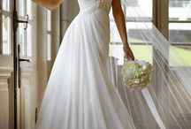 wedding dress / by Keren Alon