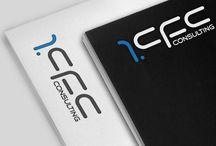 CFC / Graphic design for company CFC