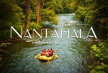 Kayak WNC