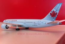 Boeing 787 Dreamliner Air Canada / Boeing 787 dreamliner Air Canada a escala 1:500 de Herpa Miniaturmodelle mas informacion: http://www.maqualas.cl/home/169-boeing-787-8-air-canada-4013150526494.html