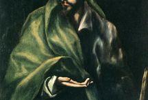Δομήνικος Θεοτοκόπουλος- El Greco