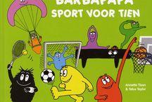 Barbapapa boeken / Barbapapa boeken