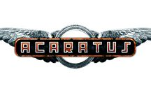 Acaratus / A turnbased tactical rpg set in a medieval steampunk world. This is an artdump from all our media that is public.