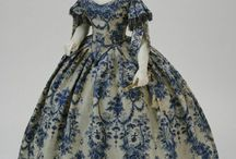 1850s fashion and more