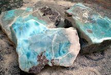 Unique Gemstones / Rough gemstones, gemstone jewelry