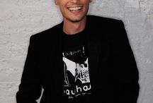 Matthew Gray Gubler-Hot Actor / by Ƙαϯαɾίηα ᴡɪᴇɢᴀɴᴅ