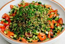 100 Fall Salads