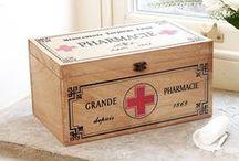 caixa remédio