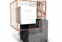 Exhibition / Retail
